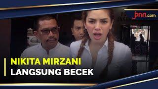 Nikita Mirzani Paling Suka Begituan Saat Marah - JPNN.com