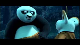 Shifu trusts Oogway