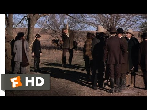Bad Company (8/9) Movie CLIP - Hanging a Criminal (1972) HD