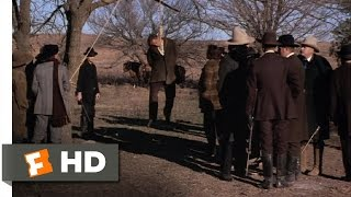 Bad Company (8/9) Movie CLIP - Hanging a Criminal (1972) HD