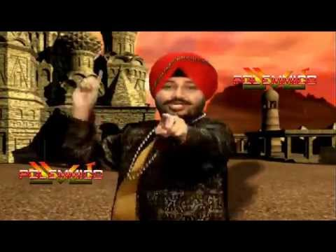 TEASER Daler Mehndi - Tunak Tunak Tun (Remix) 1998