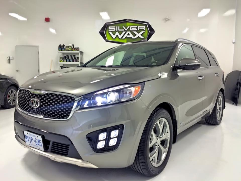 Kia Sorento Interior >> Kia Sorento 2016 - Full review, walkaround, 0-60, interior, exterior and test! - YouTube