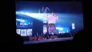 131225 SMTOWN WEEK Sehun Lay solo dance