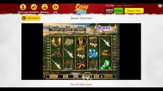 Jewel Journey Game on Easy Slots