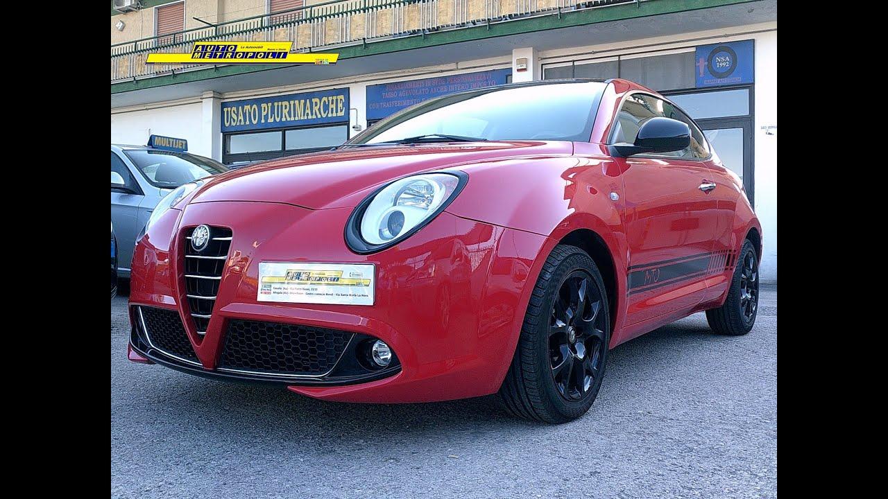 Subito Impresa+ - Maurizio - Alfa mito 1.4 benzina - Auto ...