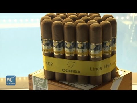 Habano Festival taking place in the heartland of Cuban tobacco