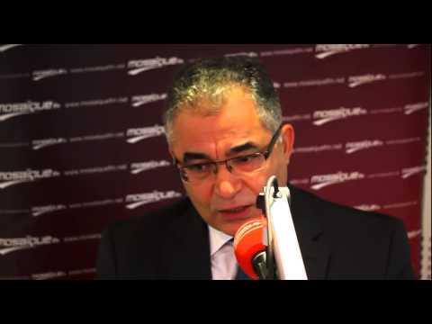 Mohsen Marzouk: Je quitte la présidence de la République dans quelques semaines