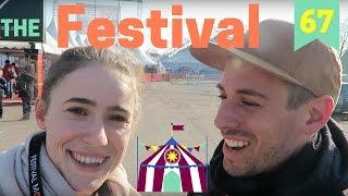 visiting festival du cirque de demain 2017