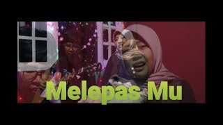 Download Mp3 Drive - Melepas Mu   Acoustic Cover By Azzalia & Herdian