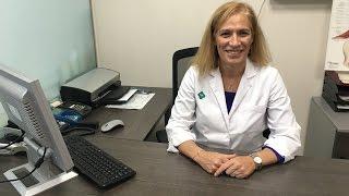 La Operación de Aumento de Pecho por la Dra. Isabel González
