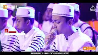 Download Terbaru!!!!! Cinta Palsu Voc  Gus Azmi   Syubbanul Muslimin   Lirik PlanetLagu com