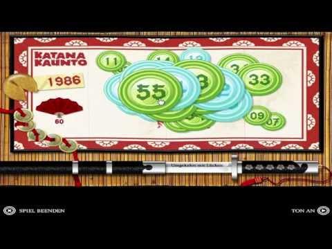Katana Kaunto ]Royalgames[GamingDollSkillGames