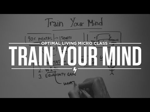 Micro Class: Train Your Mind