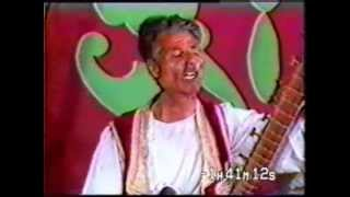 Mahali Song - Pashto Song  (Old Afghan Song)