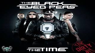 Black Eyed Peas - The Time (The Dirty Bit) (David Guetta Remix)