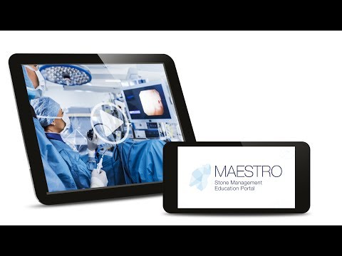 MAESTRO - Stone Management Education Portal