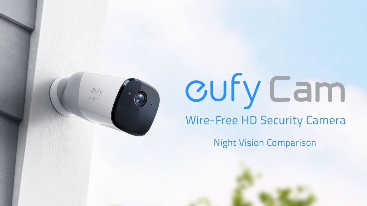 Eufy Security Camera - Eufy