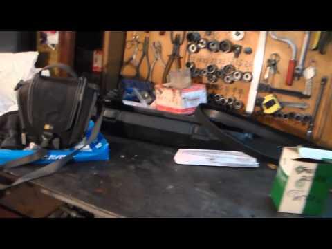 Видео Ремонт тормозов видео