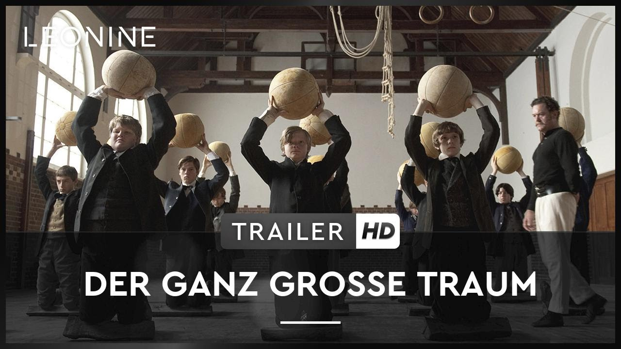 Der Ganz Große Traum Trailer