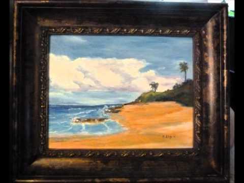 St Croix painting.wmv
