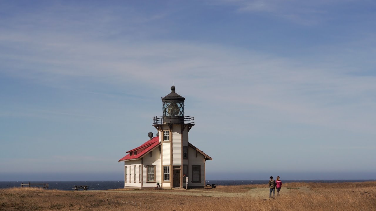 Via Adventure #4: Mendocino Coast