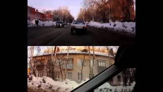 видео Видеорегистратор мистери мдр 790
