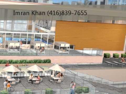 Festival Tower Condo- Imran Khan (416)839-7655