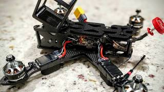 Impulse RC Reverb 5s test