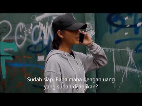 """FESTIVAL FILM PENDEK """"RIVEST"""" SMAN 22 JAKARTA - TERTANGKAP"""