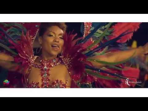 Antigua Carnival 2019 Ad