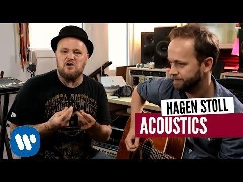 Hagen Stoll - Schieb Den Blues (Warner Acoustics)