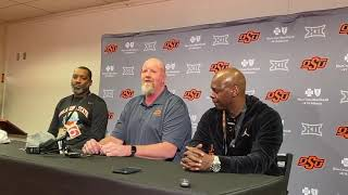 OSU Basketball: Cowboys honor 1995 Final Four team
