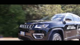 NUOVA JEEP COMPASS - Il test drive di Af Motors
