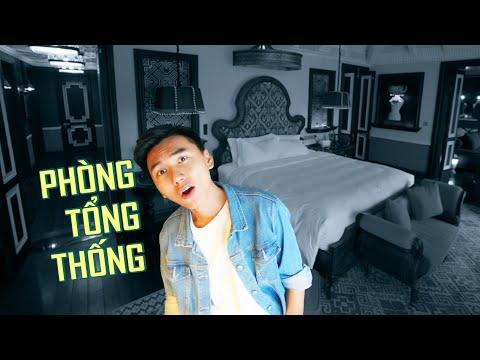 40 Triệu/đêm |Khách Sạn Hạng Sang Lớn Nhất Tây Bắc Việt Nam