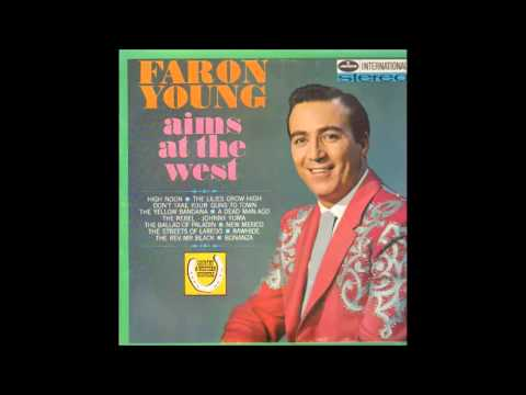 Faron Young  - The Yellow Bandana
