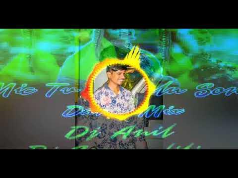 01 Mic Tv Bonalu Song ( Dance Mix ) DJ ANIL N DJ CRAZY DILIP