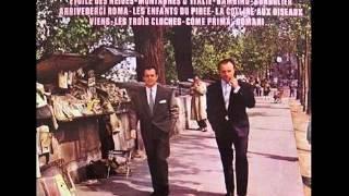 """Patrice et Mario """" Vénus """"   1958"""