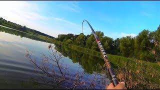 #5 Необычные случаи на рыбалке!