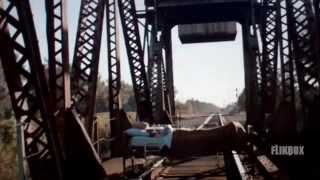 "(Warning Disturbing) The Horrifying ""Midnight Rider"" Train Crash with New Footage"