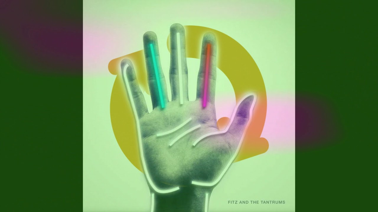 maybe yes fitz and the tantrums - 1280×720