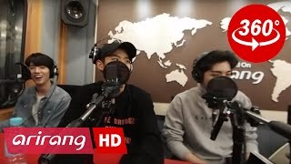 Baixar [360ºVideo] PENTAGON(펜타곤) _ Super K-Pop(Arirang Radio) Part-2