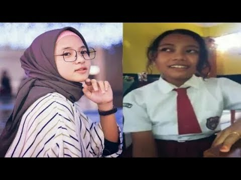 Lagi Viral!! Anak SD ini Suaranya Mirip Banget Nissa Sabyan  nyanyi Deen Assalam0