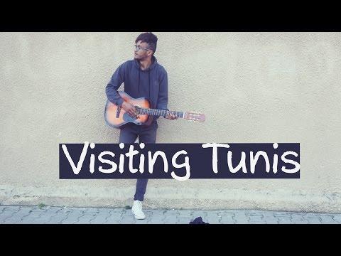 Vlog #2 - Visiting Tunis