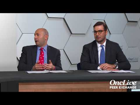 Evolving Treatment Landscape of Renal Cell Carcinoma