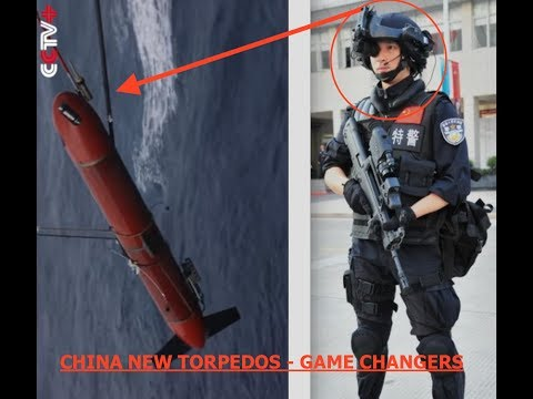 China has a new toy, check it out!