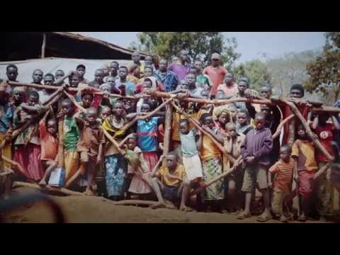 Burundi refugees in Tanzania: Child protection on YouTube