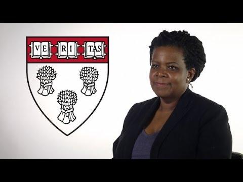 Why 1 Black Professor Wanted To Keep Harvard Law School's Shield - Newsy
