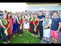 Uhi Kholaima Paani , Uhi Kholi ma Machha lll Rajan Gurung in Nepali Mela 2017 lll