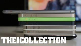 L'iPhone depuis 2007 thumbnail