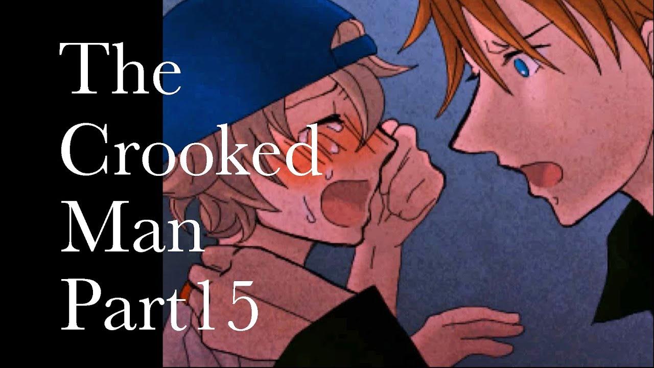 【曲がった男】The Crooked Man 実況プレイ Part15 - YouTube